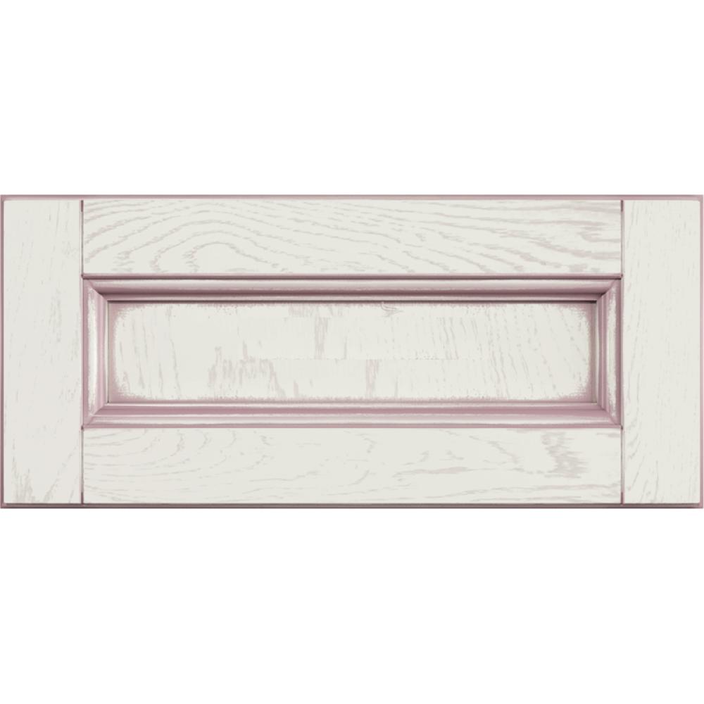 """Мебельный фасад из массива для ящика- """"Арка с плечом"""""""