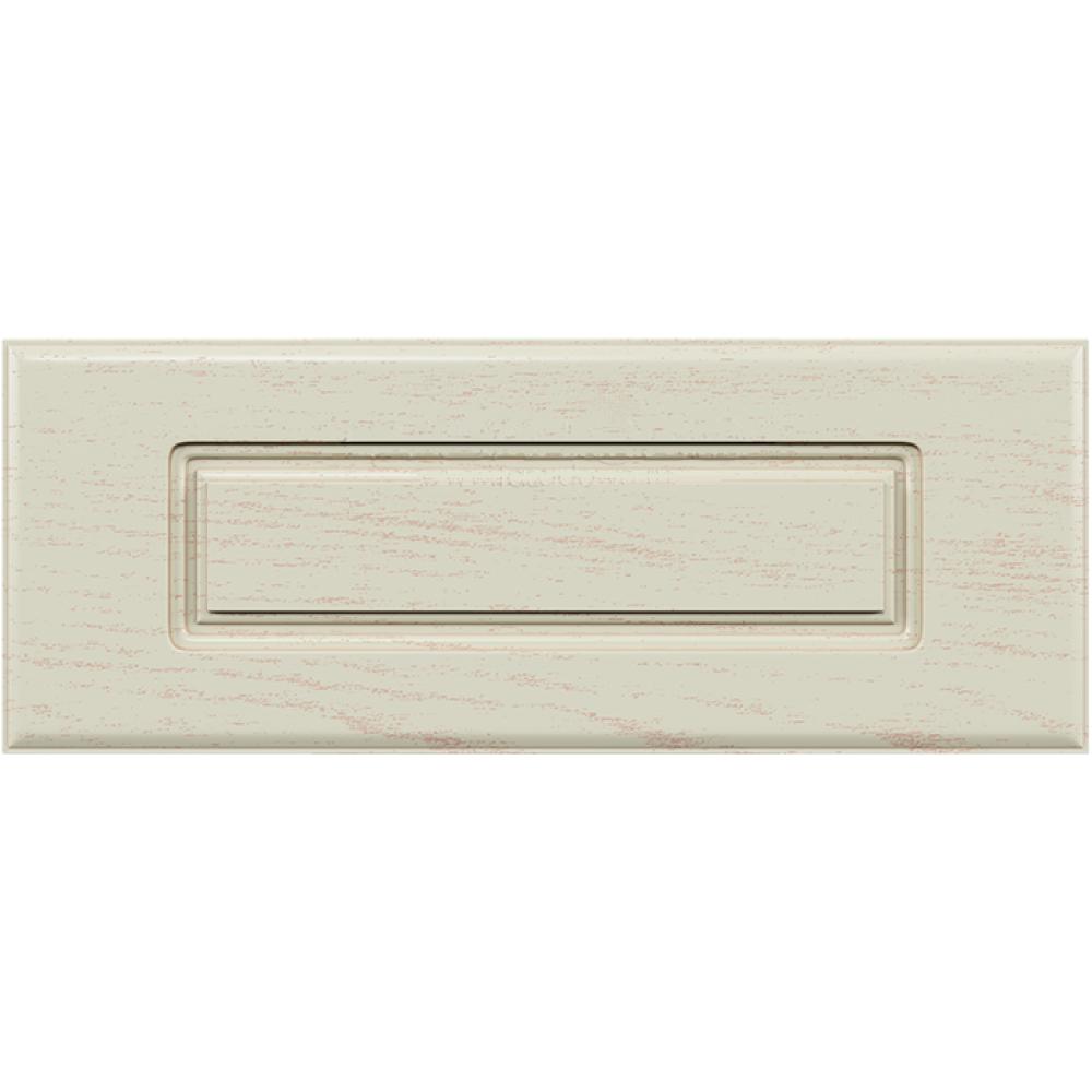 """Мебельный фасад из массива для ящика- """"Прямая рамка"""""""